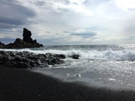 Snæfellsnes peninsula.