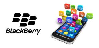 Blackberry Plans Two Mid-Range Smartphones For Later This Year