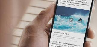 Article Reading Made Easier and Faster on Facebook Messenger