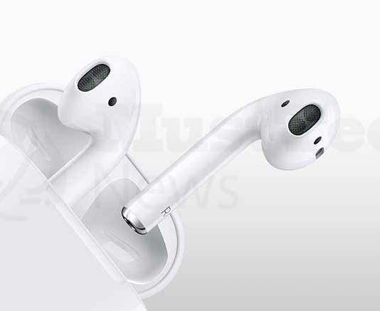 Apple AirPods launch delayed and will now rather come later this fall