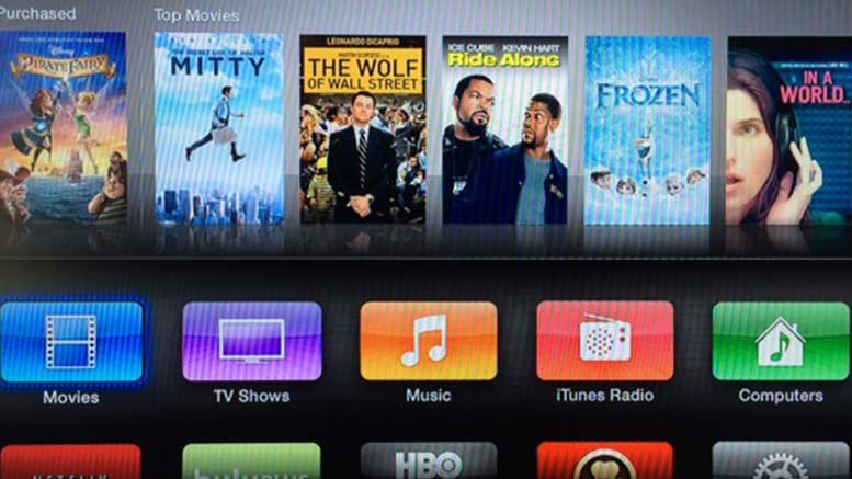 Apple Announces Universal TV App for 'Unified TV Experience'