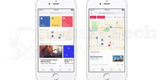 Facebook Launches The Standalone Events App Integrated With Calendar
