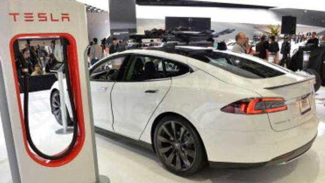 Tesla: Accelerating the Era of Electric Cars