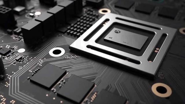 Microsoft is Unsure When Project Scorpio Will be Revealed
