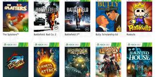Xbox One Backwards Compatibility for Xbox 360 Games
