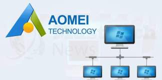 AOMEI PXE Boot Tool Review