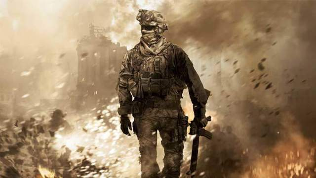 Call of Duty to Go Back to The Past