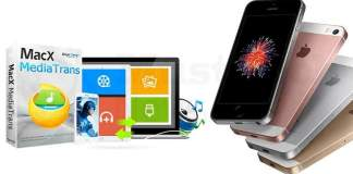 MacX MediaTrans - Solutions For Easy Transfer Of Files From iOS Devices