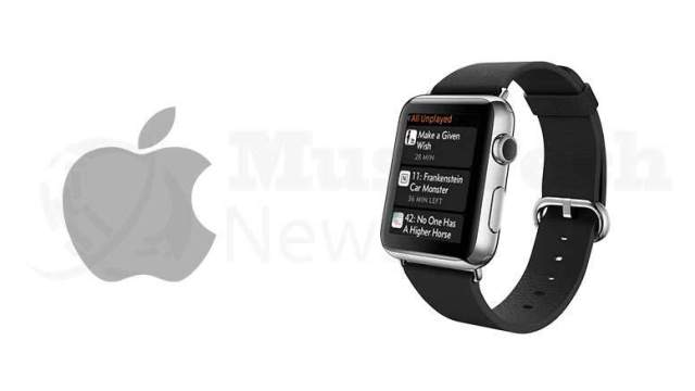 Apple Watch's new update is having podcast support