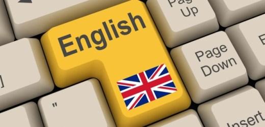 Anglų kalbos mokymasis – lengvas kaip kolibris