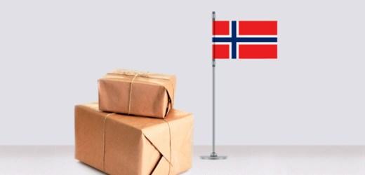 Kodėl siuntiniai į Norvegiją tokie brangūs?