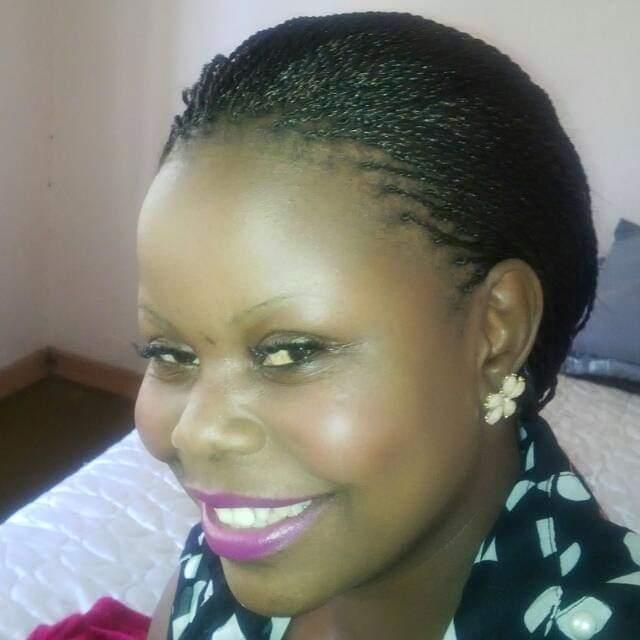 Musvorologist Primrose Chiseva : Girlfriend to married ex-pastor David Chitsvare - Musvo Zimbabwe