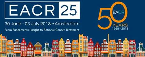 25TH BIENNIAL CONGRESS OF THE EUROPEAN ASSOCIATION FOR CANCER RESEARCH