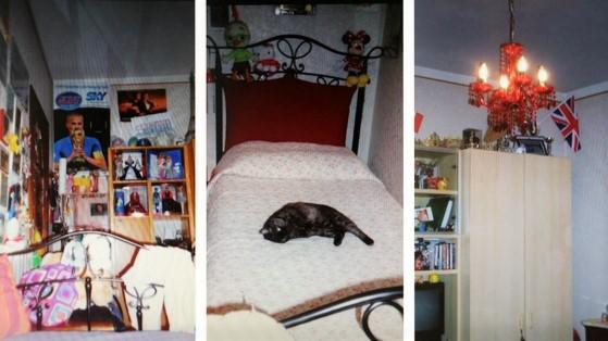 dormitorio stefania