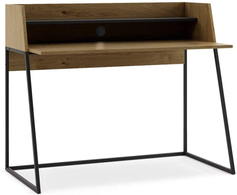 escritorios pequeños estilo minimalista