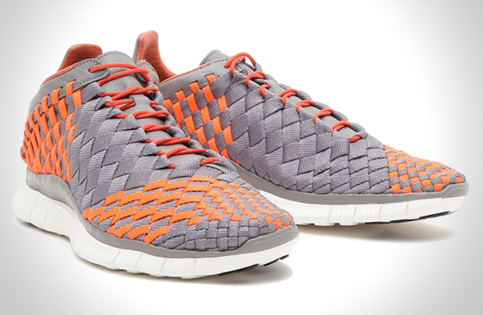 sneakers for cheap 3dccd 8c9a1 NIke Free Inneva Woven