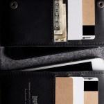 Slot Machine iPhone Wallet Smoke