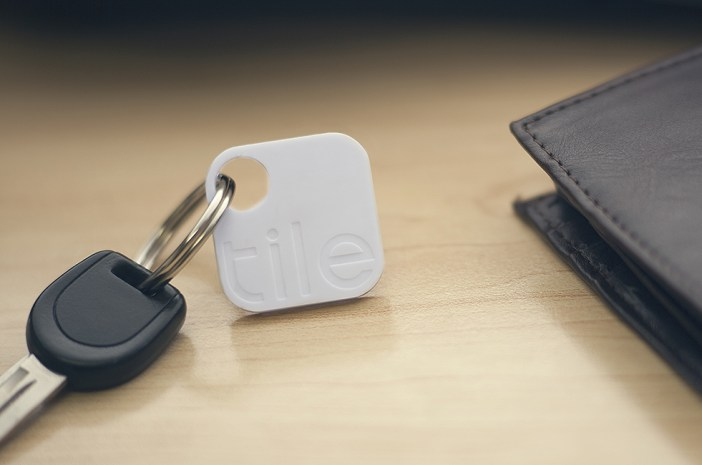 The Tile App: Find Your Lost Stuff