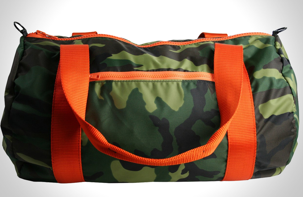 Defy The Ultimate Gym Bag