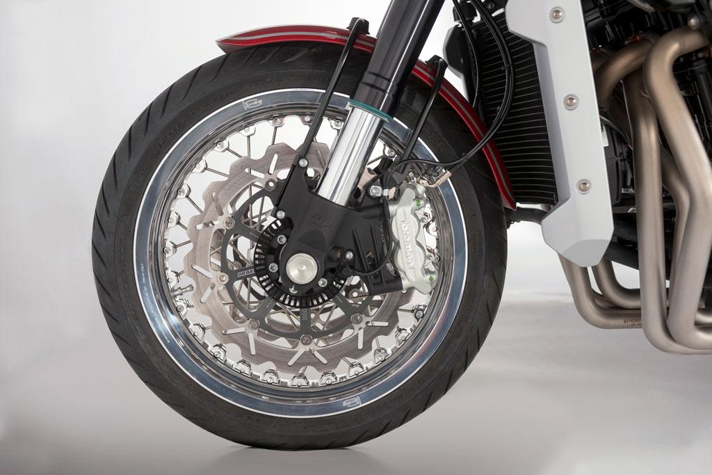 2014 Horex VR6 Classic Wheels