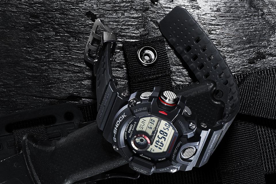 G-SHOCK GW-9400 RANGEMAN WATCH