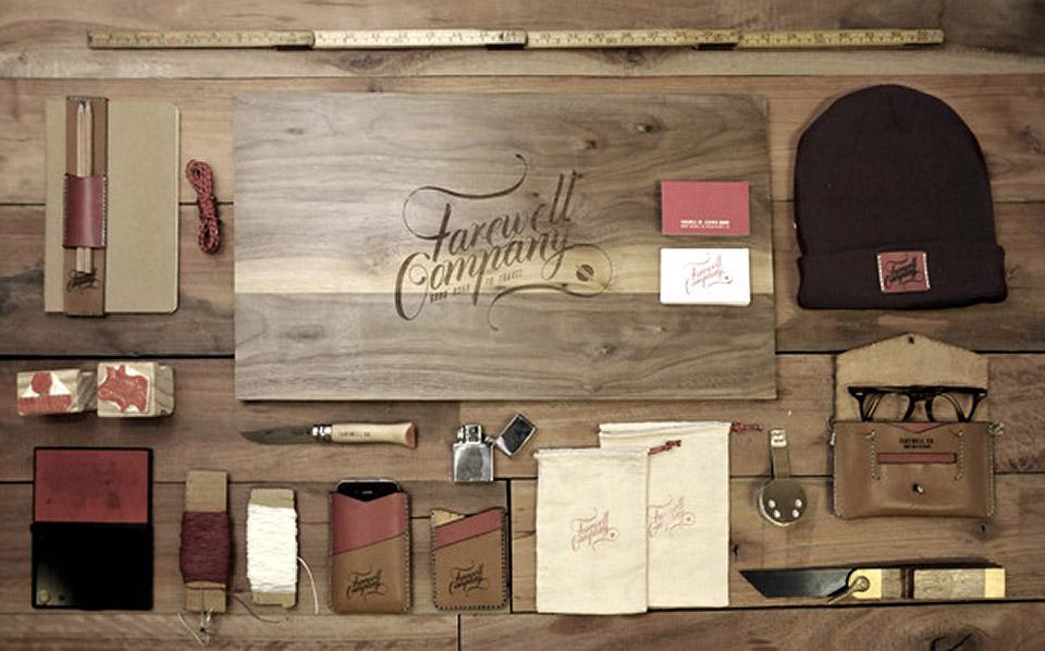 Gentlemen's Travel Kit