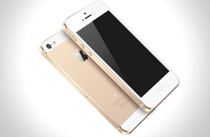 iPhone 5s Rumors