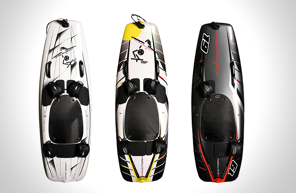Jet Surfboards