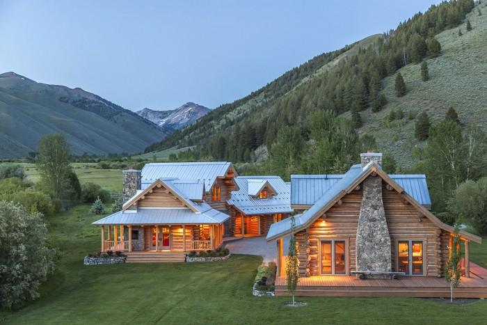Steve McQueen Pioneer Moon Ranch