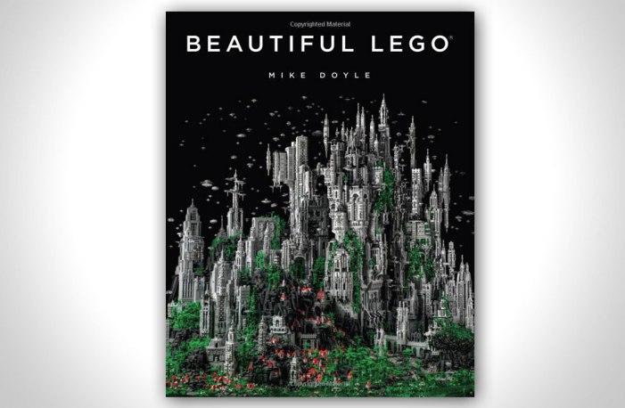 Beautiful LEGO Book
