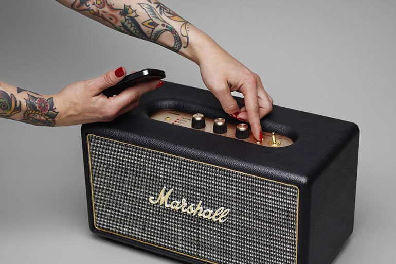 MARSHALL-STANMORE-WIRELESS-SPEAKER-