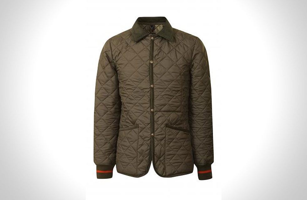 Lavenham Raydon Quilted Jackets