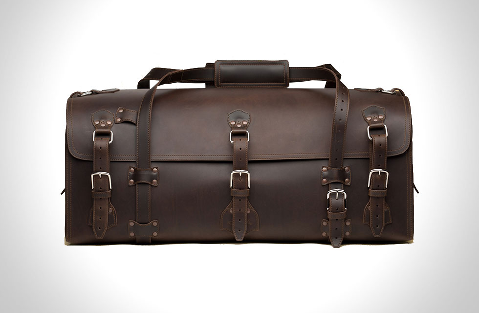 The Beast Duffel Bag