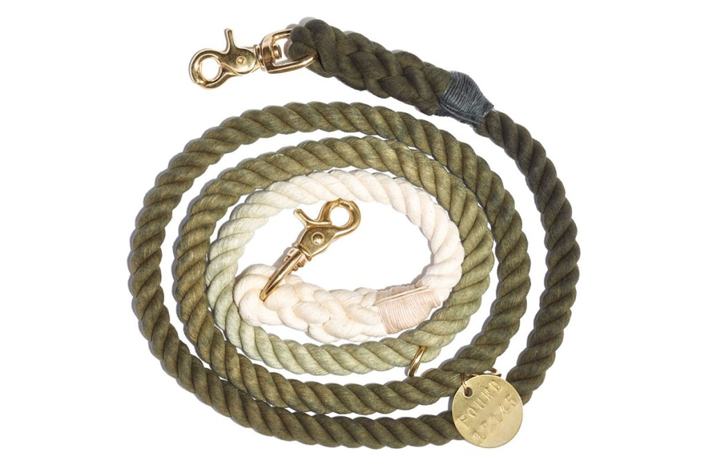 ADJUSTABLE LEASH BY FOUND MY ANIMAL