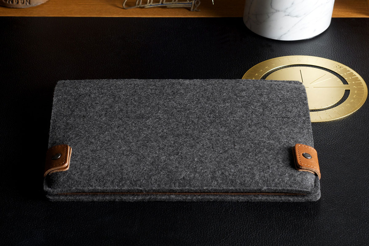 HARD GRAFT IPAD AIR TILT CASE & STAND