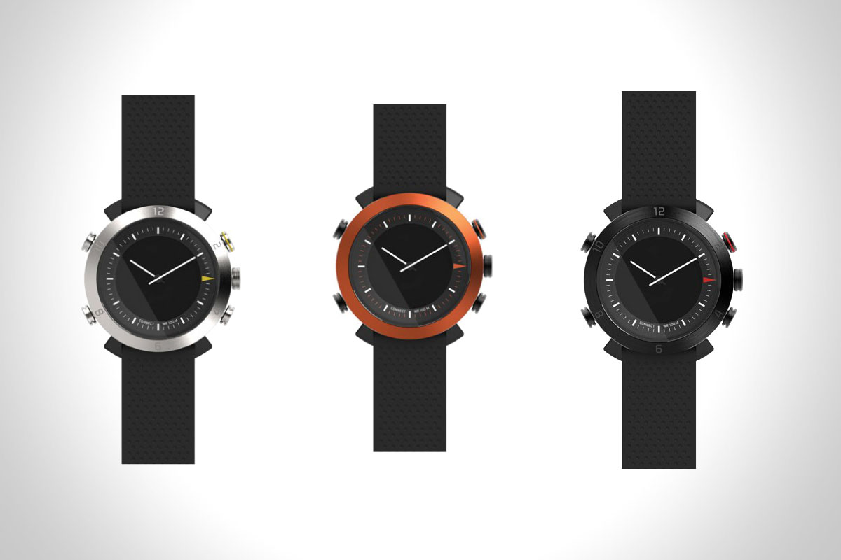 COGITO ORIGINAL SMARTWATCH
