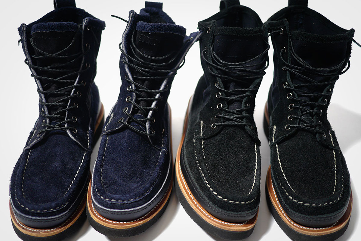 RUSSELL MOCCASIN CO. FOR HAVEN PH II BOOT