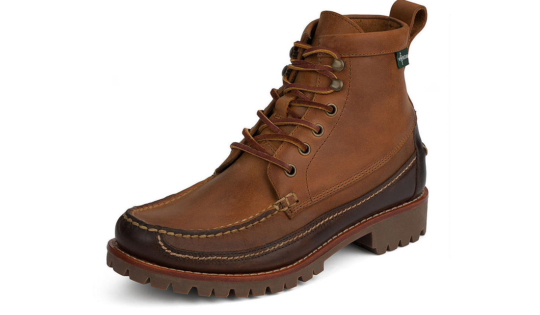 EAST LANE MEN'S FRANCONIA 1955 ANKLE BOOT