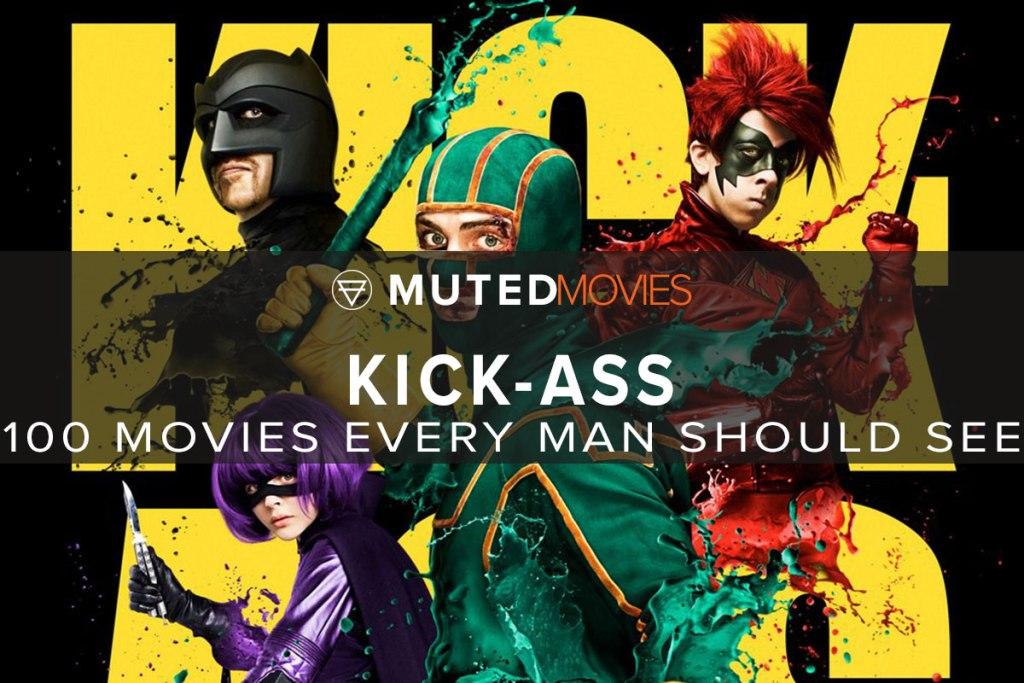 Kick Ass Movie