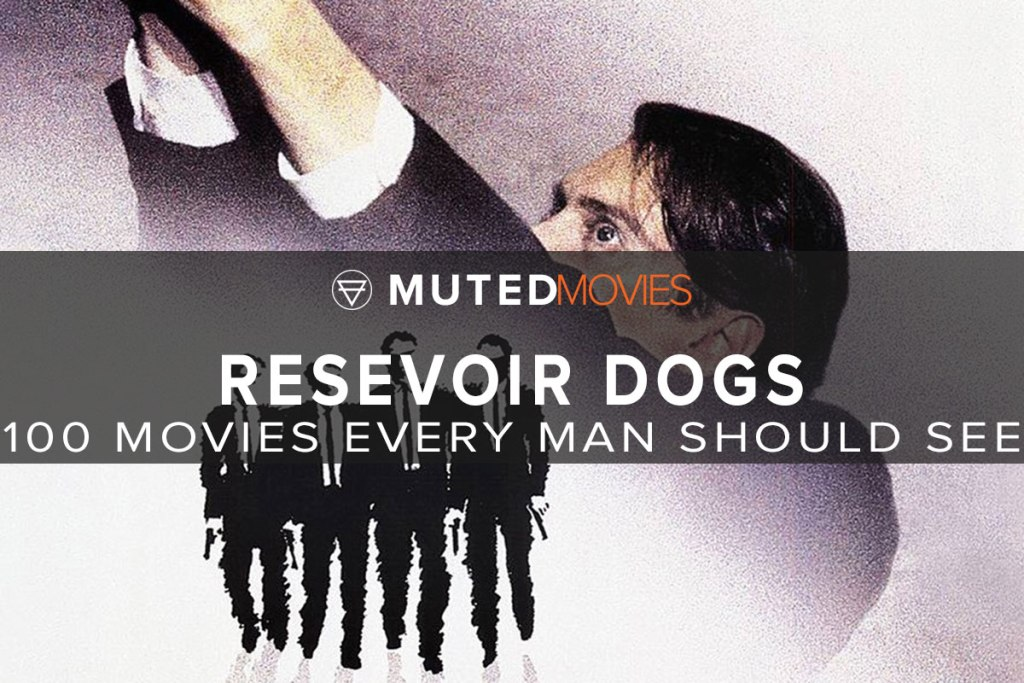 Reservoir Dogs Feature