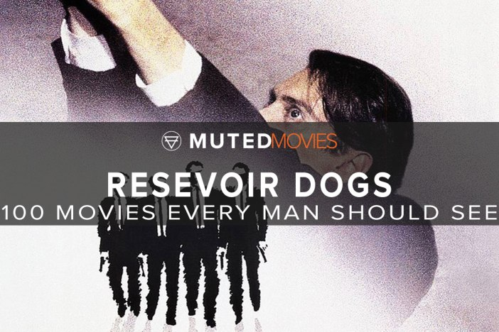 Reservoir Dogs Feature
