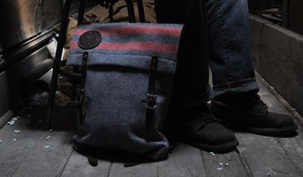 TRAPPER SERIES WOOL SCOUT PACK
