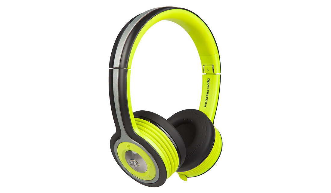 MONSTER ISPORT FREEDOM HEADPHONES