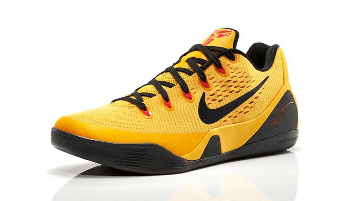 OFFICIAL RELEASE DETAILS FOR THE LOW-PROFILE NIKE KOBE 9 EM