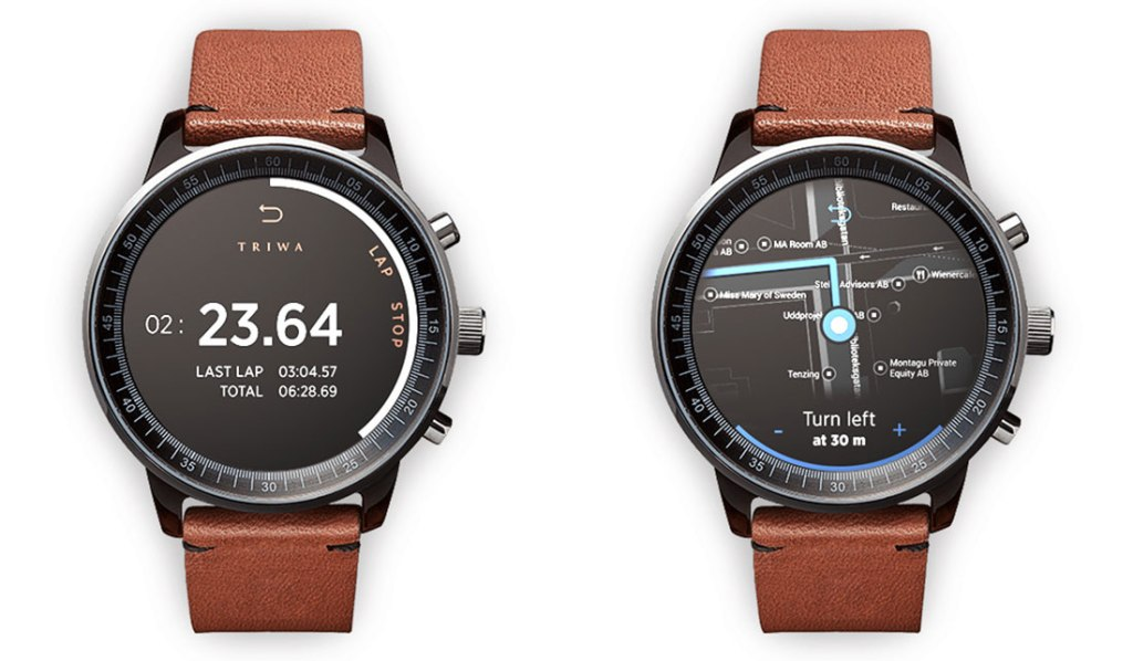 SMARTWATCH CONCEPT BY GABOR BALOGH