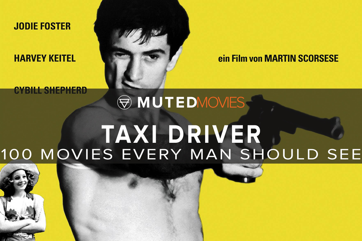 Taxi Driver Movie