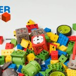 TINKERBOTS EDUCATIONAL ROBOTIC BUILDING SET