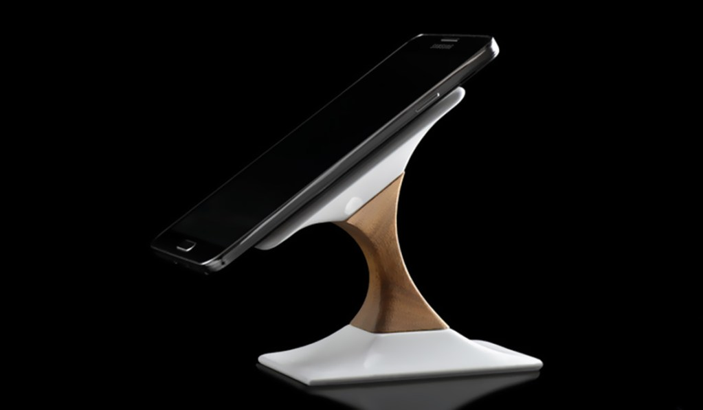 SWICH WIRELESS PHONE CHARGER