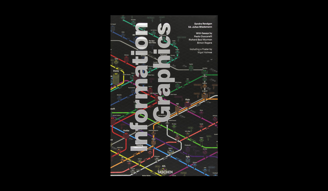 Information Graphics Book