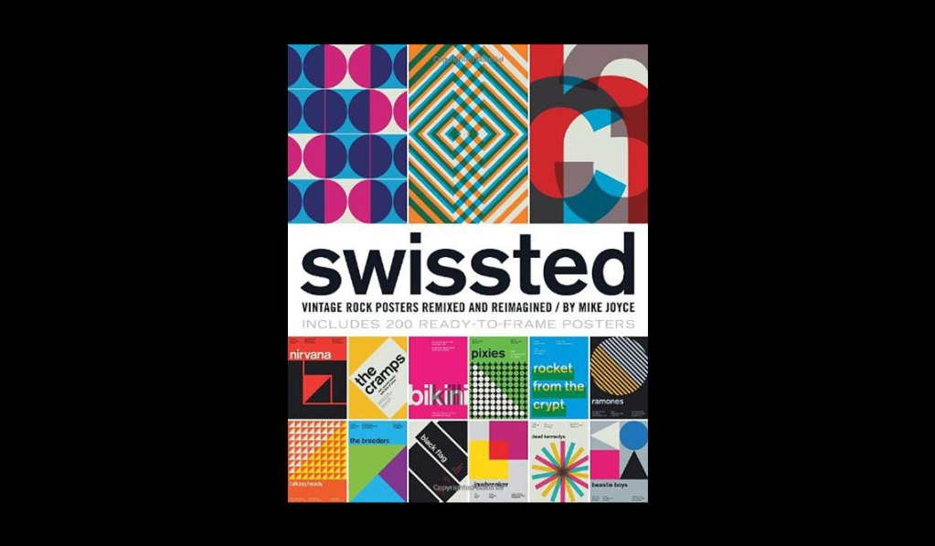 Swissted Book